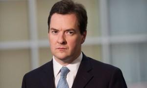 George Osborne Autumn Statement
